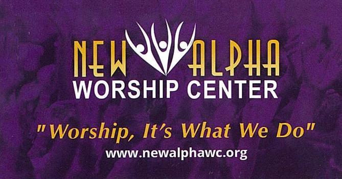 New Alpha Worship Center of Miami Gardens - MOPASS